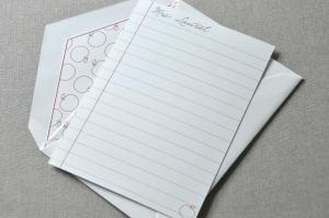 RSVP Paper Co. | Teacher Gift Set