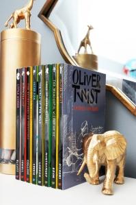RSVP Paper Co. | Target Classics Books $1